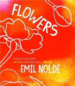 Flowers: Make Your Own Mobile Inspired by Emil Nolde