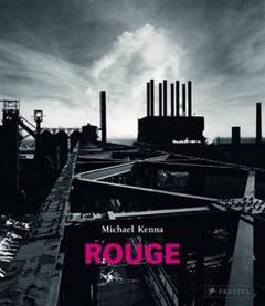 Michael Kenna: Rouge