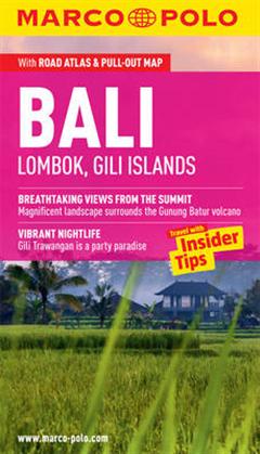 Bali (Lombok, Gili Islands) Guide