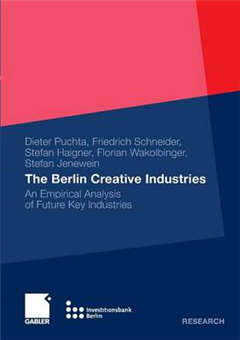 Berlin Creative Industries