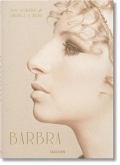 Barbra Streisand. Steve Schapiro & Lawrence Schiller
