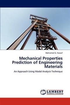 Mechanical Properties Prediction of Engineering Materials