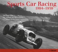 Sports Car Racing (1895-1959)