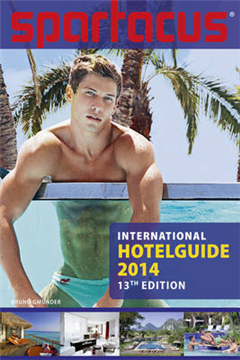 SPARTACUS International Hotel Guide