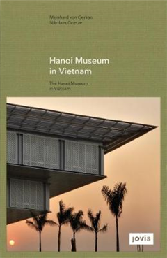 The Hanoi Museum in Vietnam