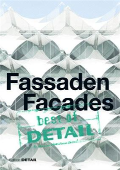 best of Detail: Fassaden/Facades