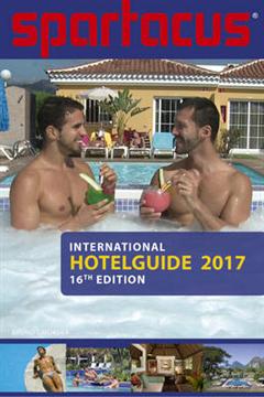Spartacus International Hotel Guide: 2017