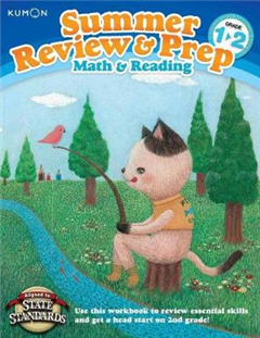 Summer Review & Prep: 1-2