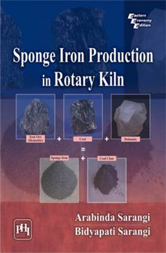 Sponge Iron Production in Rotary Kiln