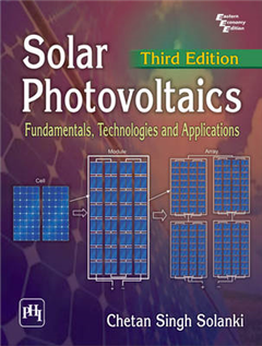 Solar Photovoltaics: Fundamentals, Technologies and Applications