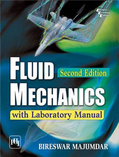 Fluid Mechanics with Laboratory Manual