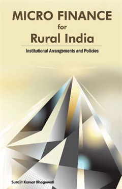 Micro Finance for Rural India