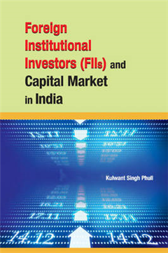 Foreign Institutional Investors (FIIs) & Capital Market in I