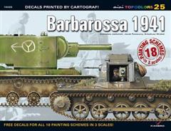 Barbarossa 1941