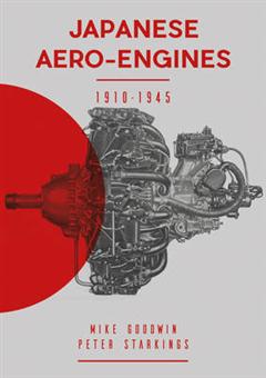 Japanese Aero-Engines 1910-1945