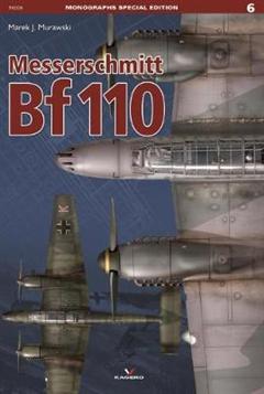 Messerschmitt BF - 110
