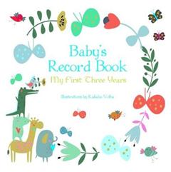 Baby\'s Record Album: Boy