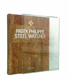 Patek Philippe Steel Watches (LTD)