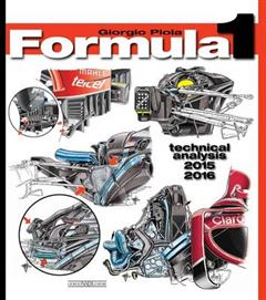 Formula 1: Technical Analysis