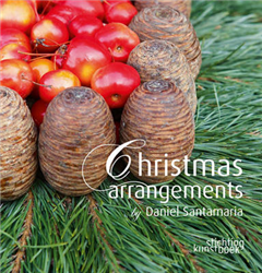 Christmas Arrangements by Daniel Santamaria