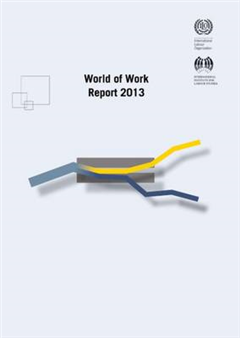 World of work report 2012: repairing the economic and social fabric