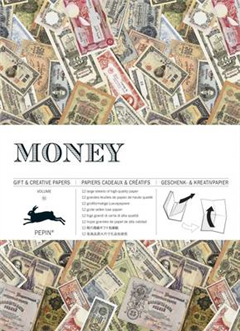 Money: Gift and Creative Paper Book: Vol. 61