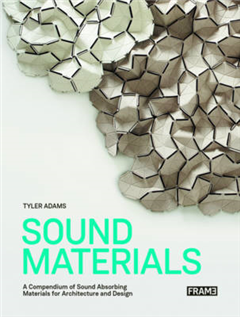 Sound Materials: Innovative Sound-Absorbing Materials for Ar