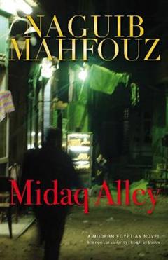Midaq Alley: A New Translation