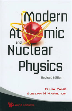 Modern Atomic And Nuclear Physics Revised Edition
