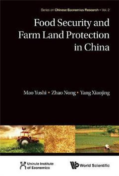 Food Security And Farm Land Protection In China