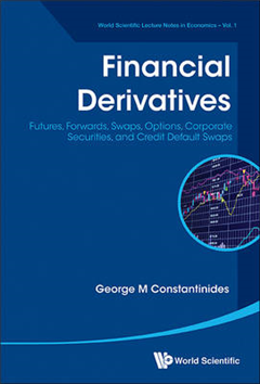 Financial Derivatives: Futures, Forwards, Swaps, Options, Co