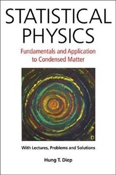 Statistical Physics: Fundamentals And Application To Condens