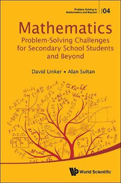 Mathematics Problem-solving Challenges For Secondary School