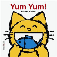 Yum! Yum!