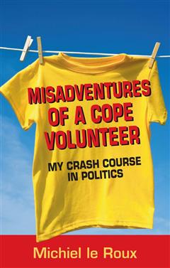 Misadventures of a Cope Volunteer