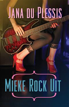 Mieke rock uit