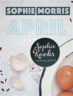 Sophie Kooks Month by Month: Sophie Kooks April