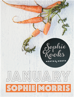 Sophie Kooks Month by Month January