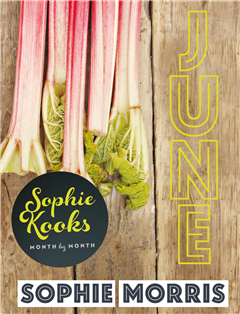 Sophie Kooks Month by Month: Sophie Kooks June