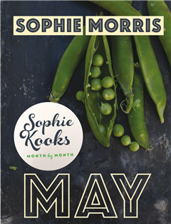 Sophie Kooks Month by Month: Sophie Kooks May