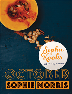 Sophie Kooks Month by Month October