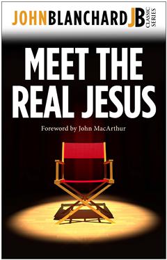 Meet the Real Jesus