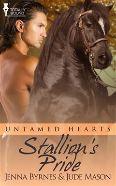 Stallion's Pride