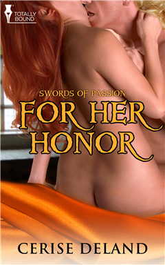 For Her Honour