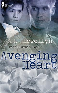 Avenging Heart