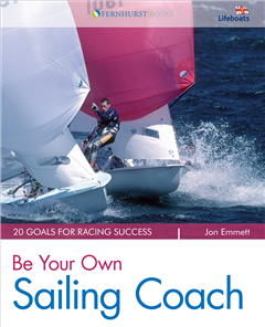 Be Your Own Sailing Coach (For Tablet Devices)