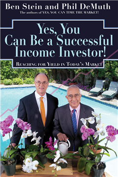 Yes, You Can Be A Successful, Income Investor