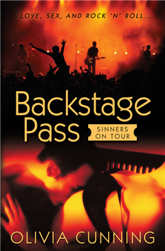 Backstage Pass