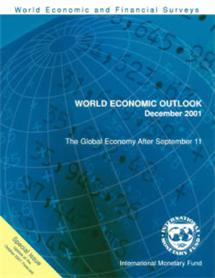 World Economic Outlook, December 2001: Special Issue - The Global Economy After September 11 (Interim)