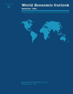 World Economic Outlook: September 1984